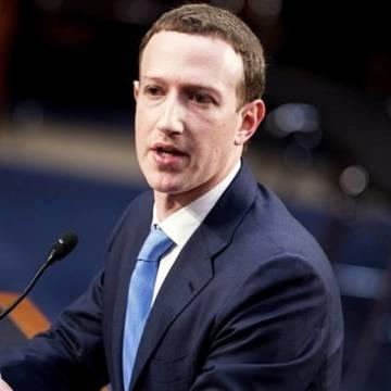 Mark Zuckerberg mất tới 15 tỷ USD trong năm 'tồi tệ' của Facebook