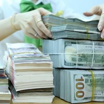 Tỷ giá USD/VND, 'ngưỡng chặn' và cung ngoại tệ tiềm năng