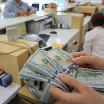 Tỷ giá USD/VND liên ngân hàng xuyên thủng 'ngưỡng chặn'