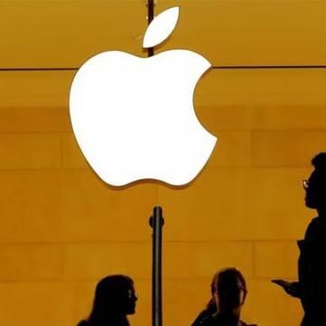 Cú giảm doanh số đầu tiên trong lịch sử thị trường smartphone toàn cầu