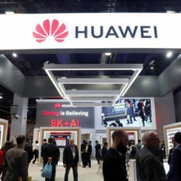 'Mỹ điều tra hình sự Huawei vì nghi án đánh cắp bí mật thương mại'