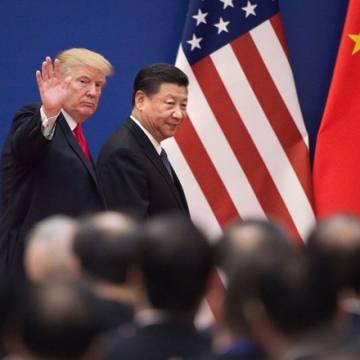 Ba vấn đề công nghệ quyết định đàm phán thương mại Mỹ – Trung Quốc
