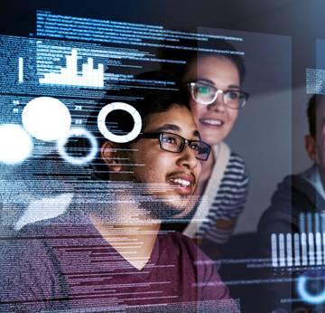 Lương nhân viên IT ở châu Á tăng cao, vượt châu Âu