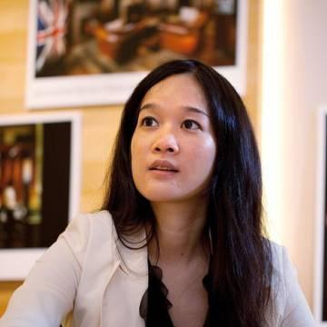 Thế hệ thứ ba của các tỷ phú châu Á bắt đầu kế nghiệp gia đình