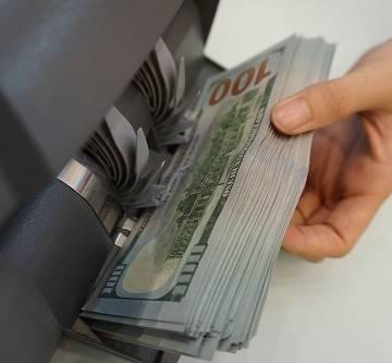 Ngân hàng Nhà nước mua ròng 6 tỷ USD trong năm 2018