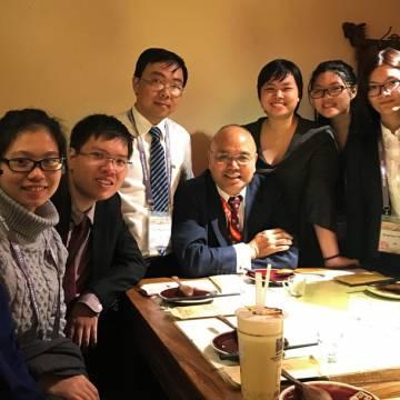 GS Thạch Nguyễn: Về… để truyền cảm hứng khoa học
