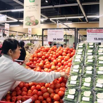Tết Dương lịch 2019: Sức mua tăng ở ngành hàng khuyến mãi và dịch vụ ăn uống