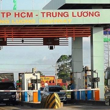 Bắt khẩn cấp 5 người tình nghi giấu doanh thu của cao tốc TP.HCM – Trung Lương