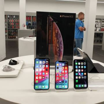 Apple tìm kế 'thoát Trung': chọn Việt Nam hay Ấn Độ?