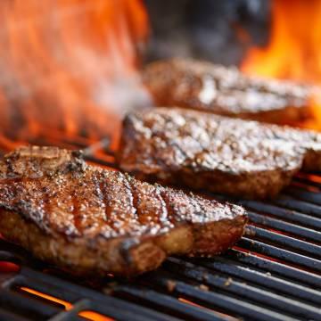 Giảm ăn thịt bò, cứu triệu sinh mạng