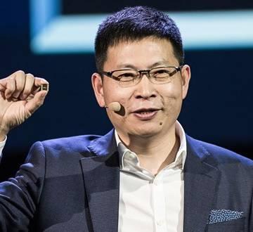Huawei tuyên bố sẽ dẫn đầu thế giới về smartphone mà không cần Mỹ