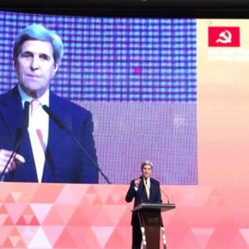 Ông John Kerry: Hà Nội ô nhiễm hơn cả Bắc Kinh, New Delhi