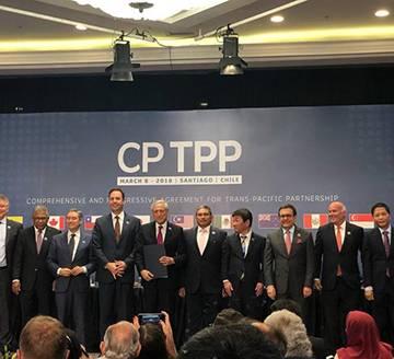 CPTPP có hiệu lực với Việt Nam từ hôm nay