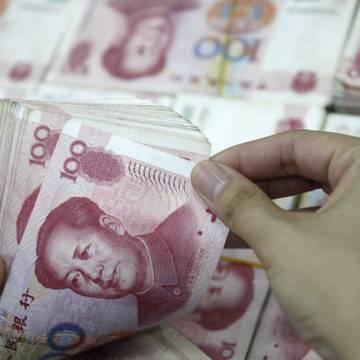 Trung Quốc phải bơm thêm 625 tỷ USD để xài dịp Tết