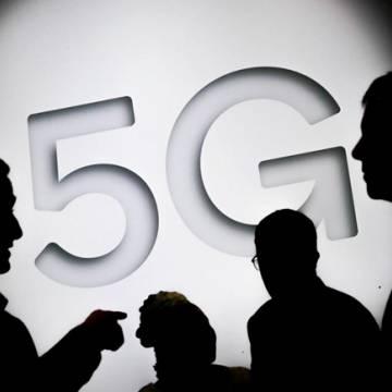 Trung Quốc đẩy mạnh 5G và AI, cạnh tranh với Mỹ