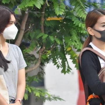 Hàng trăm trường học ở Thái Lan phải đóng cửa do ô nhiễm không khí