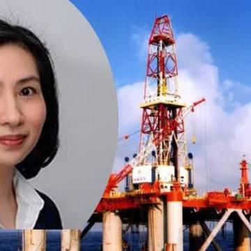 Bắt phó tổng giám đốc Tổng công ty Thăm dò, khai thác dầu khí