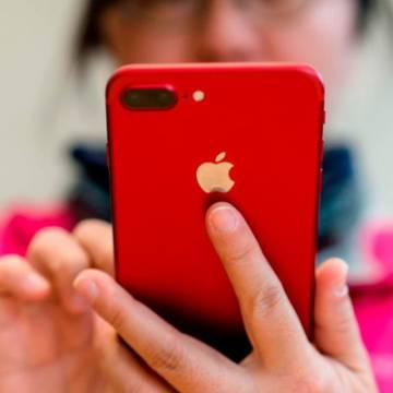 Điện thoại iPhone hết thời hoàng kim ở Trung Quốc?