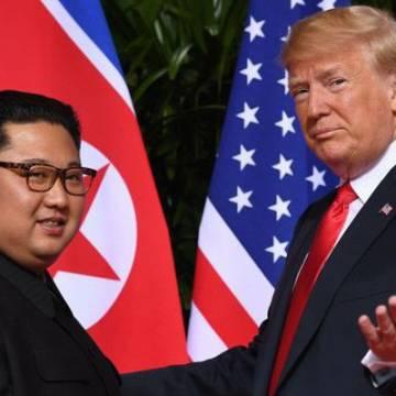 Ông Trump và ông Kim Jong Un sẽ bàn gì ở thượng đỉnh Hà Nội?