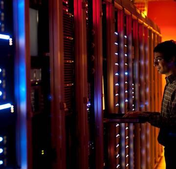 Trung Quốc sẽ vượt Mỹ trong cuộc đua dữ liệu năm 2025?