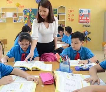 Không quy định bảng lương riêng cho nhà giáo