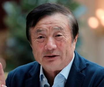 Nhà sáng lập Huawei: 'Nước Mỹ chẳng thể nào đè bẹp được chúng tôi'