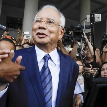 Malaysia chuẩn bị xử đại án tham nhũng liên quan cựu Thủ tướng