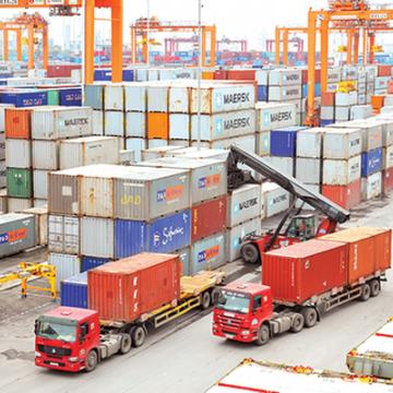 Xuất khẩu 3,5 tỷ USD trong tháng 1, TP.HCM tiếp tục là quán quân