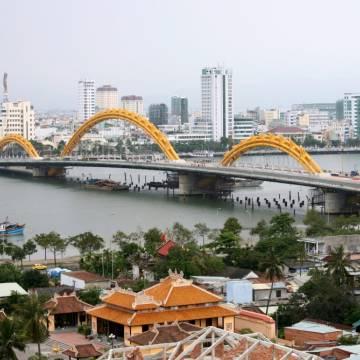 Tập đoàn Mỹ rót 170 triệu USD làm nhà máy sản xuất linh kiện máy bay ở Đà Nẵng