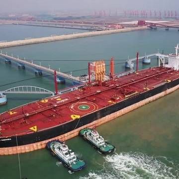 Đề xuất miễn thuế nhập khẩu dầu thô, khoáng sản