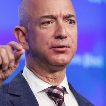 Đầu tư 1.000 USD vào Amazon 10 năm trước, bây giờ bạn sẽ có 23.600 USD