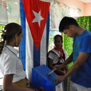 Cử tri Cuba thông qua Hiến pháp mới với tỷ lệ ủng hộ hơn 73%