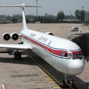 Phái đoàn quan chức cấp cao Triều Tiên tới Trung Quốc