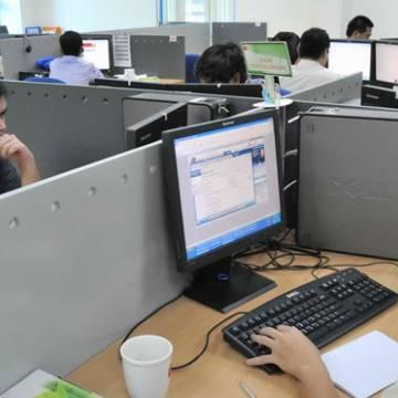 Ngành công nghệ thông tin có lợi nhuận tăng 273%