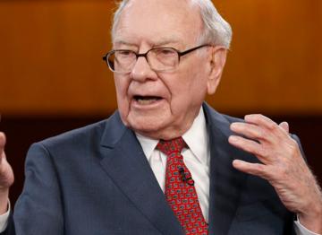 Warren Buffett khuyên giới trẻ học cách viết và nói để khởi nghiệp thành công