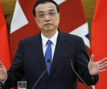 Trung Quốc hạ mục tiêu tăng trưởng 2019, cắt giảm thuế