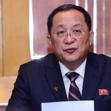 Triều Tiên họp báo giữa đêm, nêu lý do không đạt thỏa thuận với Mỹ