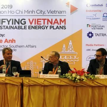 Việt Nam trong nhóm thị trường năng lượng hiệu suất cao nhất ở Đông Nam Á