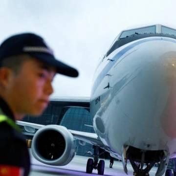 Trung Quốc tạm dừng dùng Boeing 737 Max sau tai nạn của Ethopian Airlines