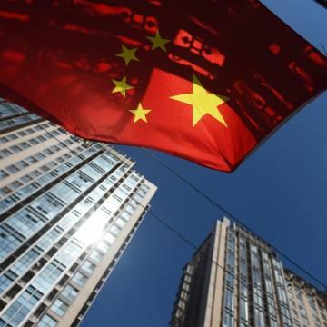 Sản xuất tháng 2 Trung Quốc kém nhất 3 năm