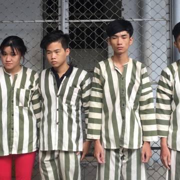 Sinh viên tổ chức cướp: sốc, sợ và bức xúc!