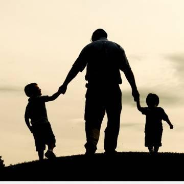 Chuyện của người cha với con gái