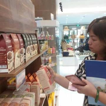 Central Group Việt Nam chia sẻ 'bí quyết' đưa hàng vào siêu thị