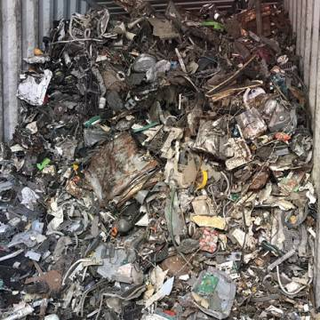5.000 container hàng tồn quá 90 ngày tại cảng Cát Lái