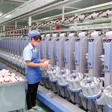 Doanh nghiệp Trung Quốc chuyển hướng sang thị trường ASEAN