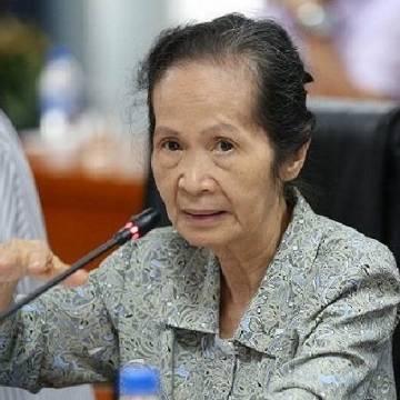 Chuyên gia Phạm Chi Lan cảnh báo về rủi ro nợ của khu vực FDI