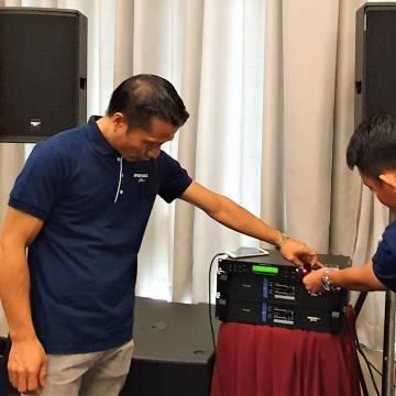 Plase Show 2019 – Triển lãm thiết bị âm thanh biểu diễn chuyên nghiệp tổ chức tại TP.HCM