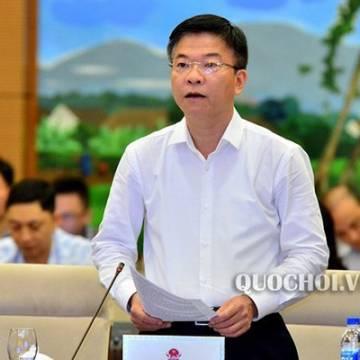 Chính phủ xin lùi thời hạn sửa Luật Đất đai