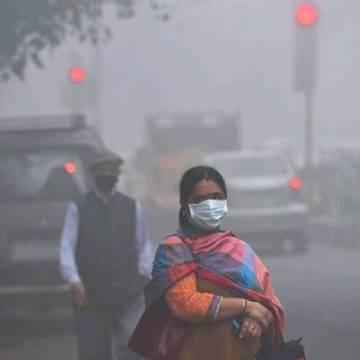 Không khí ô nhiễm khiến con người muốn phạm tội