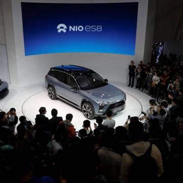 Điểm yếu cố hữu của ô tô điện Trung Quốc